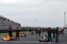 Présentation Magny-Cours CIK 2011 GT Open