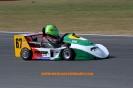 Snetterton - Championnat d'Europe de Superkart - 13 et 14 juillet 2013